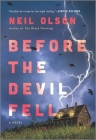 Before the Devil Fell Cover Image