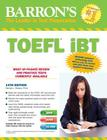 Barron's TOEFL iBT with Audio CDs and CD-ROM Cover Image