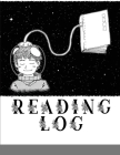 Reading Log: Gifts for Young Book Lovers / Reading Journal [ Softback * Large (8.5 x 11) * Child-friendly Layout * 100 Spacious Rec Cover Image