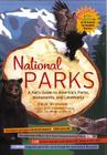 National Parks: A Kid's Guide to America's Parks, Monuments and Landmarks Cover Image