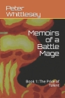 Memoirs of a Battle Mage: Book 1: The Price of Talent Cover Image