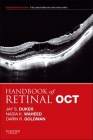 Handbook of Retinal Oct: Optical Coherence Tomography Cover Image