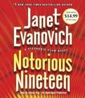 Notorious Nineteen (Stephanie Plum Novels) Cover Image