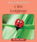 I See Ladybugs Cover Image