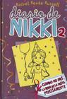 Cuando No Eres la Reina de la Fiesta Precisamente (Diario de Nikki #2) Cover Image