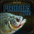 Piranhas Bite! Cover Image