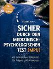 Sicher Durch Den Medizinisch-Psychologischen Test (Mpu) Cover Image