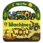 John Deere Machines at Work Cover Image