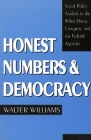 Honest Numbers and Democracy: Social Policy Analysis in the White House, Congress, and the Federal Agencies Cover Image