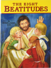 The Eight Beatitudes Cover Image