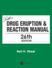 Litt's Drug Eruption & Reaction Manual Cover Image