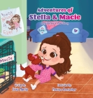 Adventures of Stella and Macie: Inspired by a True Story Cover Image