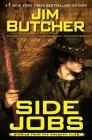 Side Jobs (Dresden Files) Cover Image