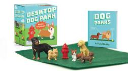 Desktop Dog Park (RP Minis) Cover Image