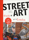 The Street Art Guide to London Cover Image