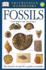 Handbooks: Fossils: The Clearest Recognition Guide Available (DK Smithsonian Handbook) Cover Image
