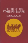 Fall of the Athenian Empire (New History of the Peloponnesian War) Cover Image