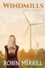 Windmills: Piercehaven Book 2 Cover Image