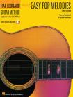 More Easy Pop Melodies [With CD (Audio)] Cover Image