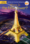 Where Is the Eiffel Tower? (Where Is?) Cover Image