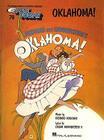 Oklahoma!: E-Z Play Today Volume 78 Cover Image