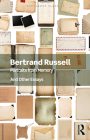 Portraits from Memory: And Other Essays (Routledge Classics) Cover Image