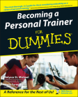 Becoming a Personal Trainer for Dummies Cover Image