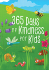 365 Days of Kindness for Kids Cover Image