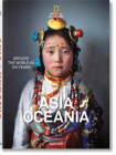 National Geographic. Around the World in 125 Years. Asia&oceania Cover Image