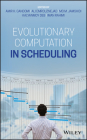 Evolutionary Computation in Scheduling Cover Image