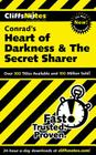 CliffsNotes on Conrad's Heart of Darkness & The Secret Sharer Cover Image