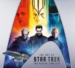 The Art of Star Trek: The Kelvin Timeline Cover Image