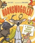 Hornswoggled!: A Wacky Words Whodunit Cover Image
