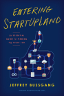 Entering Startupland: An Essential Guide to Finding the Right Job Cover Image