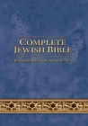 Complete Jewish Bible: An English Version by David H. Stern - Updated Cover Image