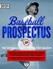 Baseball Prospectus 2021 Cover Image