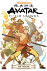 Avatar: The Last Airbender--The Promise Omnibus Cover Image
