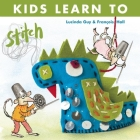 Kids Learn to Stitch Cover Image