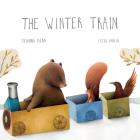The Winter Train Cover Image