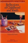 Mississippi Writers: Reflections of Childhood and Youth: Volume III: Poetry (Center for the Study of Southern Culture) Cover Image