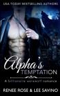 Alpha's Temptation: A Billionaire Werewolf Romance (Bad Boy Alphas #1) Cover Image