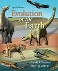 Evolution of the Earth Cover Image