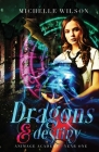 Dragons and Destiny Cover Image