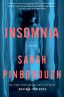 Insomnia: A Novel Cover Image