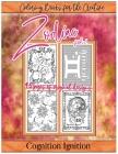 Zodiac - vol 1 Cover Image