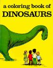 Dinosaurs Color Bk Cover Image