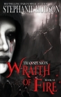 Wraith of Fire Cover Image