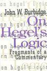 On Hegel's Logic Cover Image