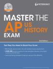 Master the AP U.S. History Exam Cover Image