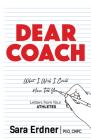 Dear Coach Cover Image